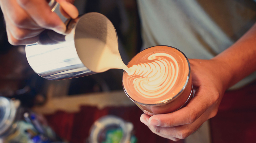 Barista to open 500 outlets through franchisee within next five years