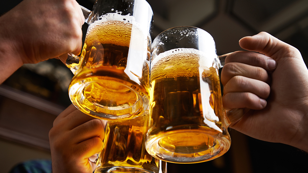 North-East Ethnic Alcohol Beverages Can Be A Strong Industry
