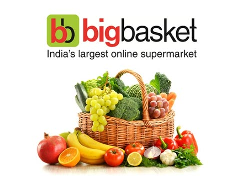 ​BigBasket eyes to raise $150 million to expand warehousing and cold chain facilities