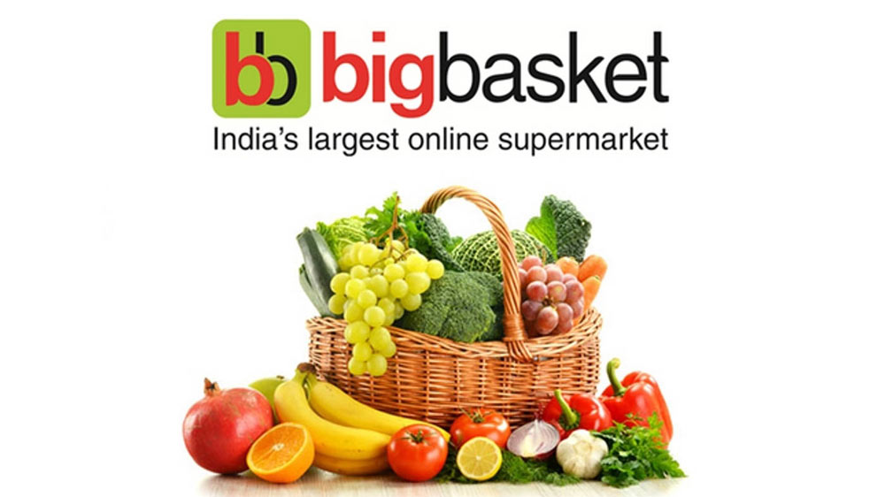 Amazon Inc hopes to gain ground in Indian market, plans to buy Big Basket