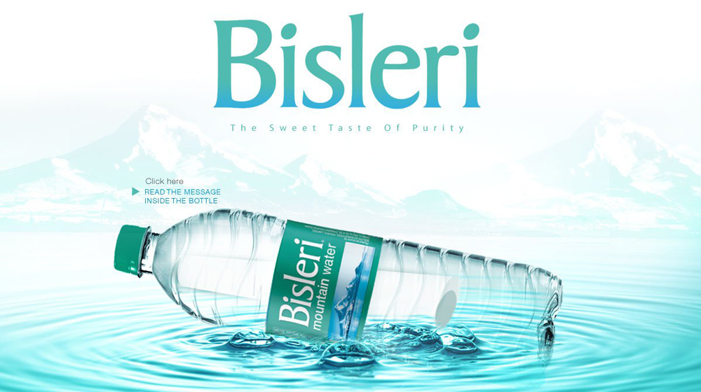 ​Bisleri International Pvt. Ltd expands to UAE market