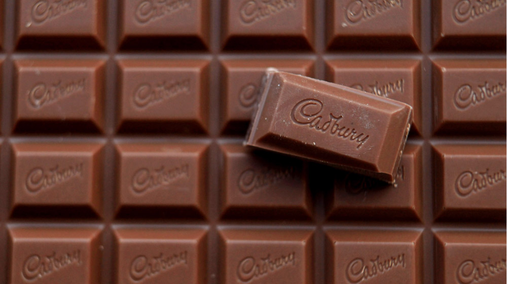 ​Makers of Cadbury chocolates and Oreo biscuits witness slowest growth of the decade