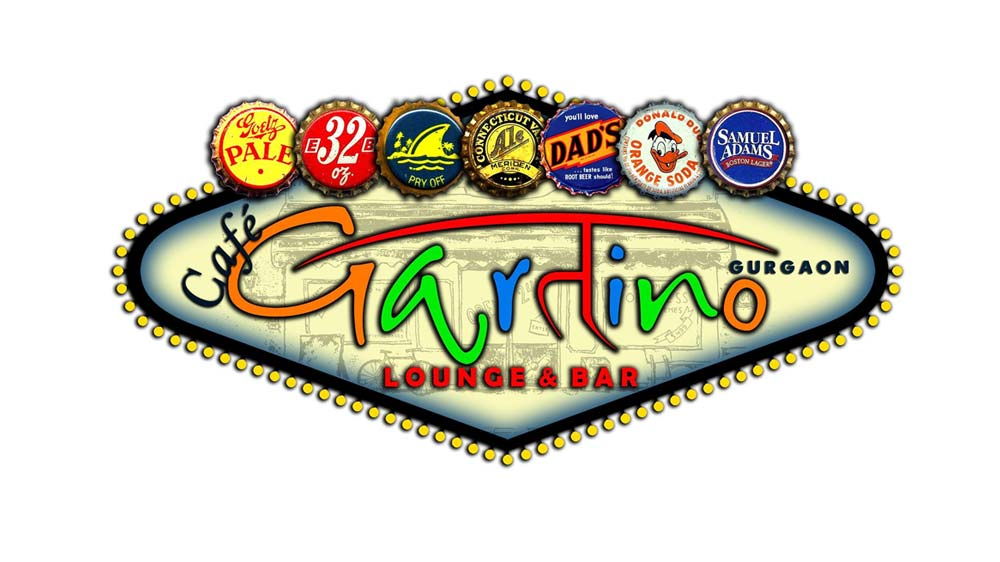 Cafe Gartino Arrives at Gurgaon