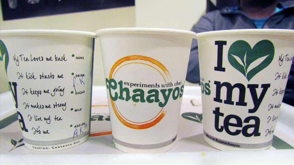 Chaayos plans to focus on Southern markets