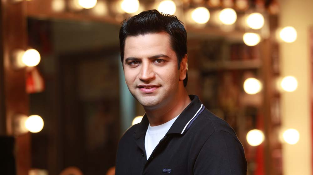 Chef Kunal promotes healthy lifestyle, focus on nutritious ingredients
