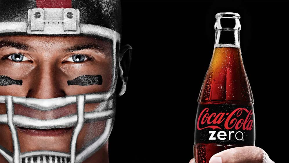 Coca-Cola India plans to use social media to promote its Coke Zero brand