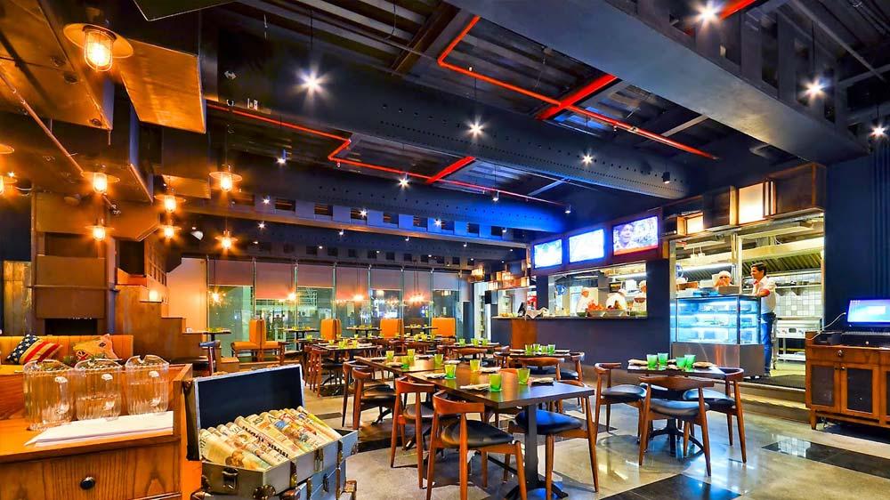 Customers to be tax free at AC restaurants: Kerala HC
