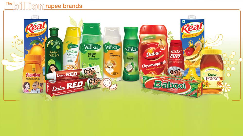 Dabur expects juice sales dip 10-15% on supply issues