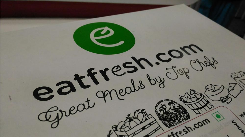 ​EatFresh shuts food delivery service, will cater only bulk orders