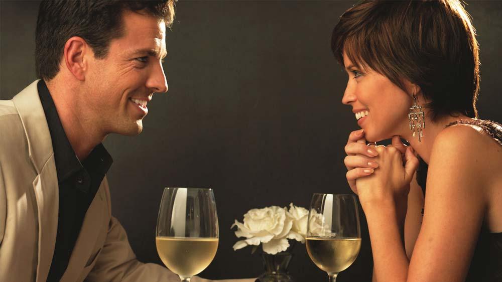 Enjoy a romantic evening with great deals in Restaurants