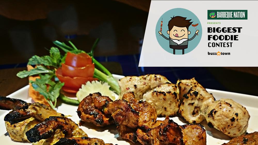 Barbeque Nation's 'Biggest Foodie' contest allures the foodies of Bengaluru