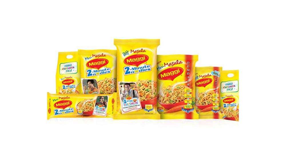 FDA asks Nestle to recall maggi noodles from stores