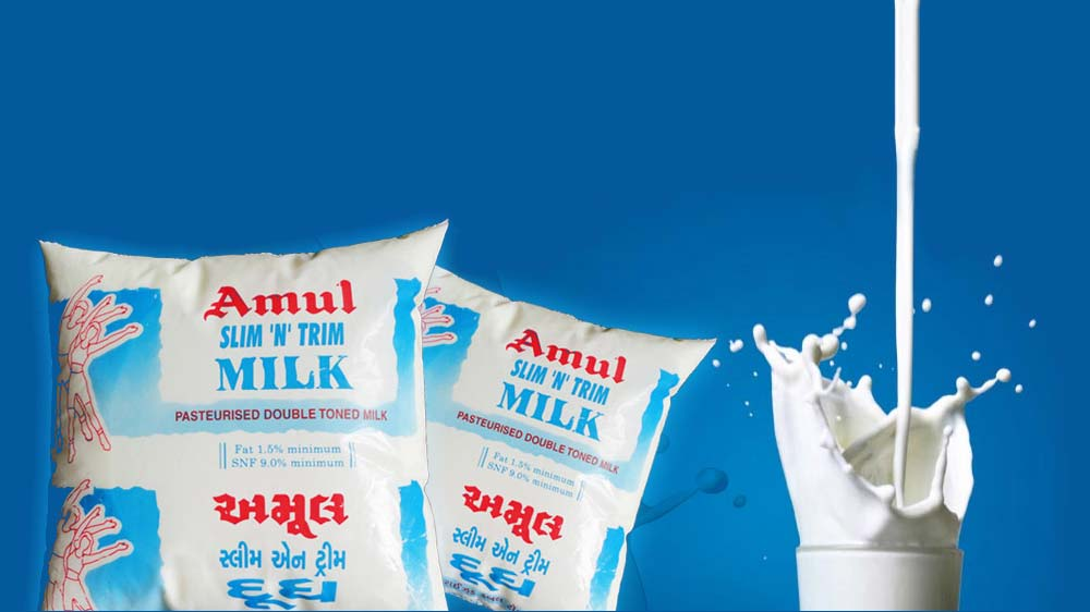 FDA collects samples from Amul godown in Ghaziabad