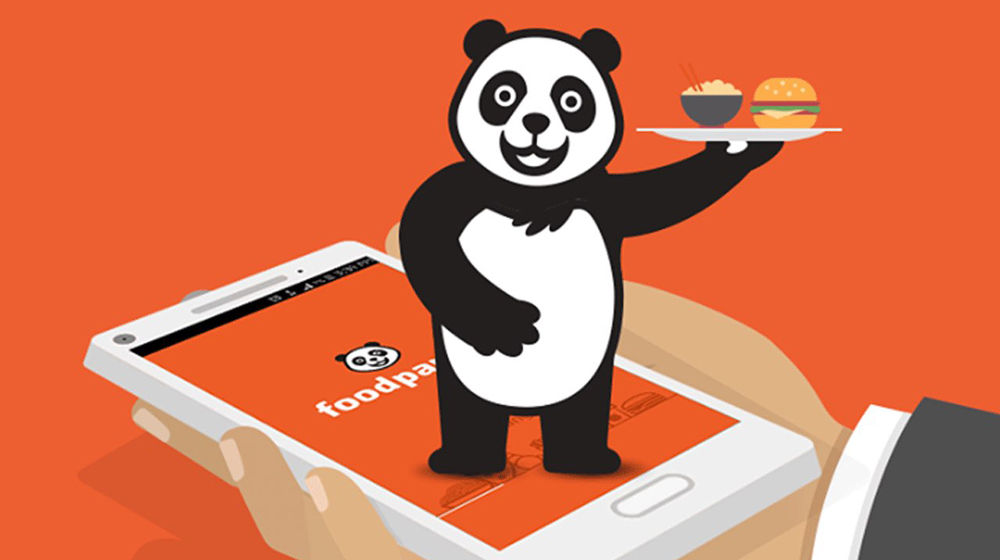 Foodpanda looks to enhance food delivery expecience
