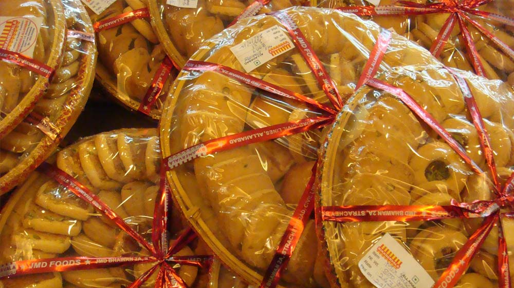 FSDA keeping an eye on adulterated sweets for Diwali