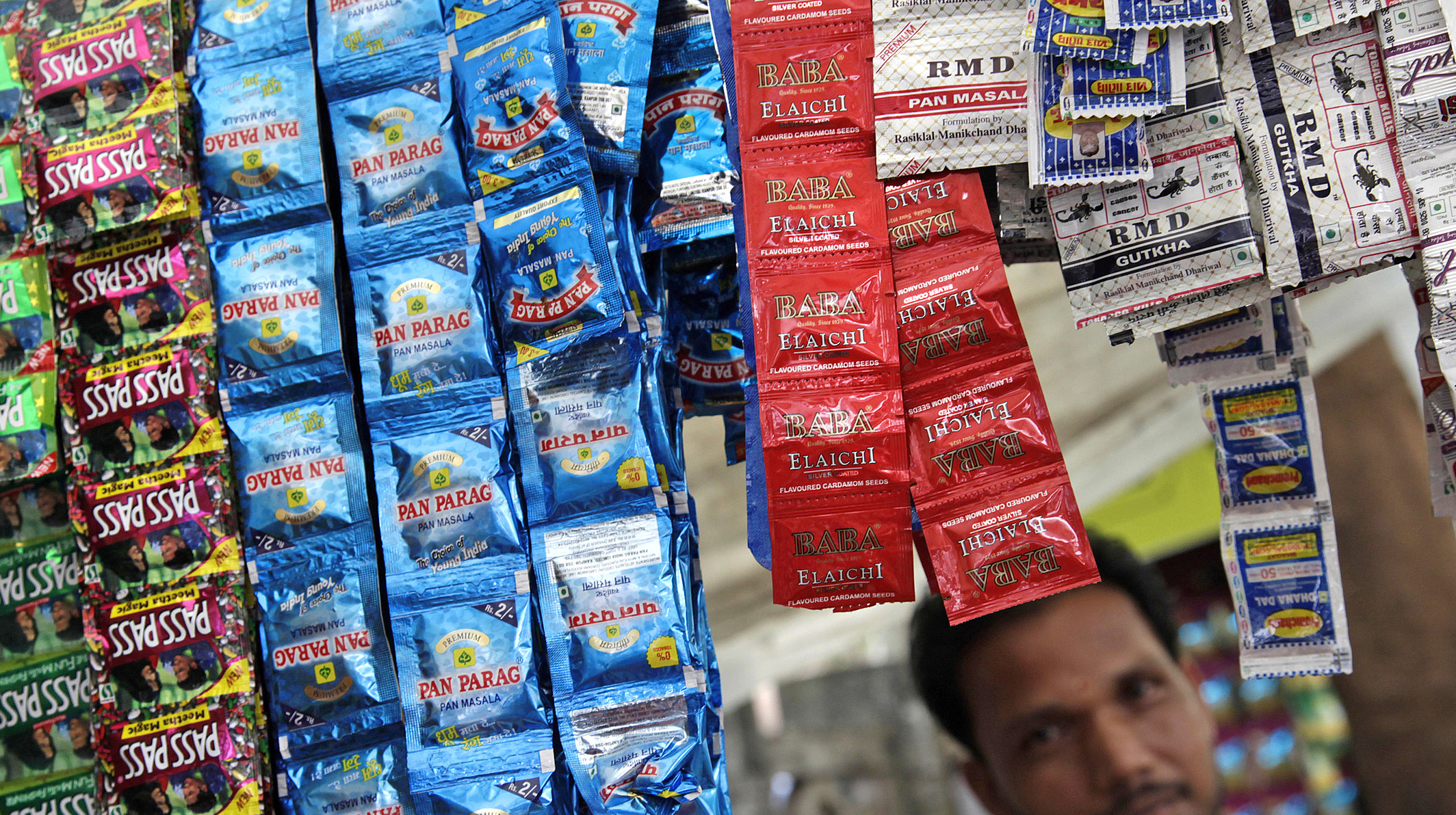 ​Why should chewing of tobacco not be banned?' DHC asks FSSAI