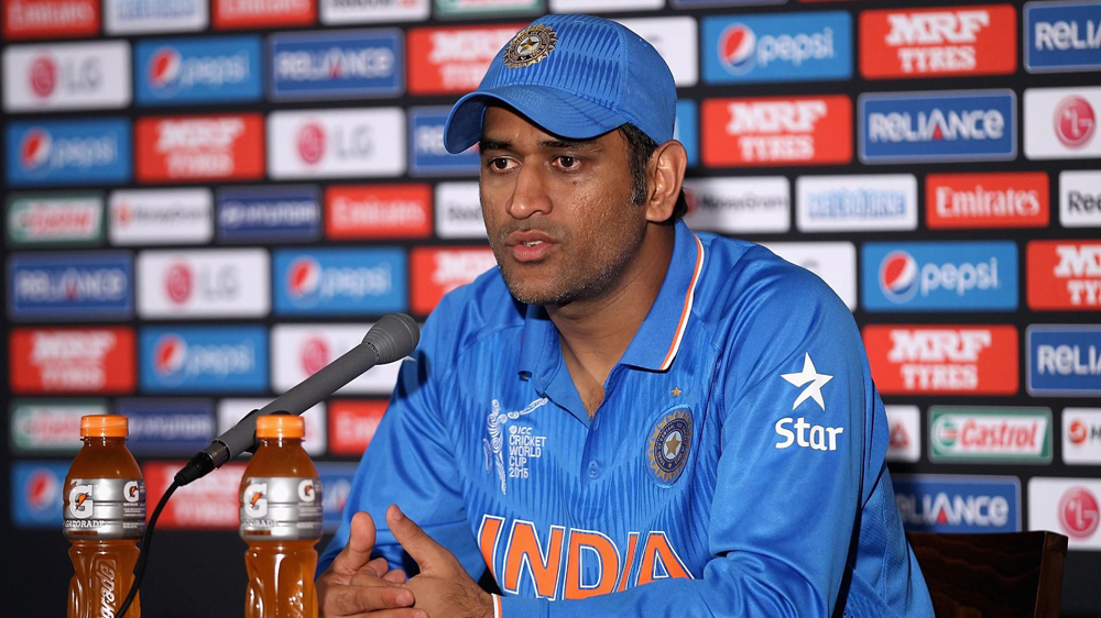 Pepsi drops Dhoni from the squad; Ends the 11 year old partnership