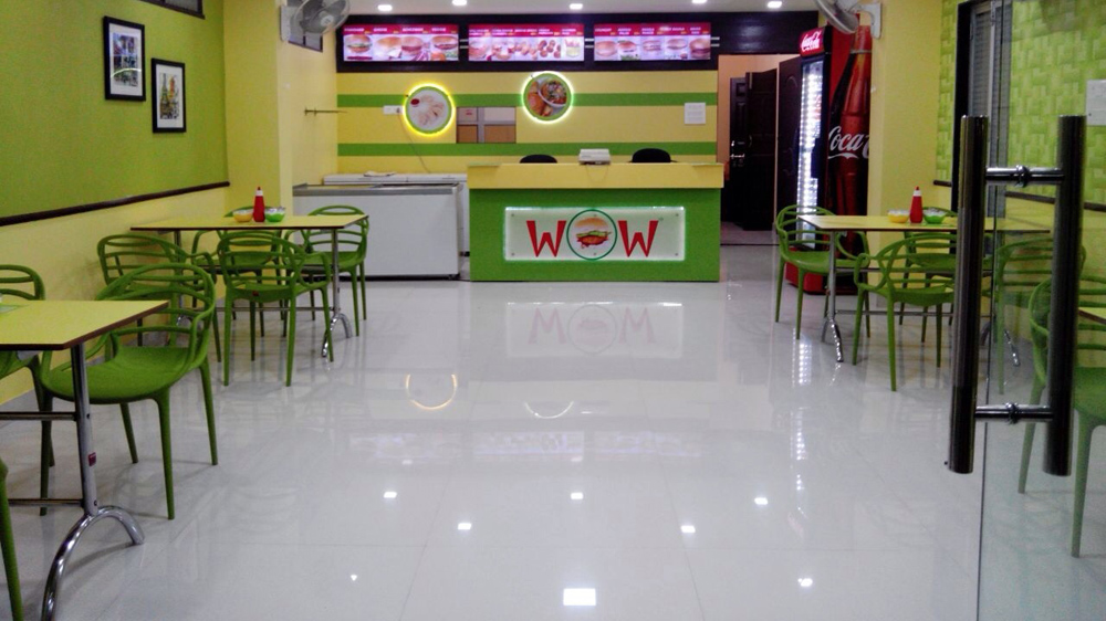 Wow! Momo on the path of opening 50 outlets in Calcutta and 100 across the country