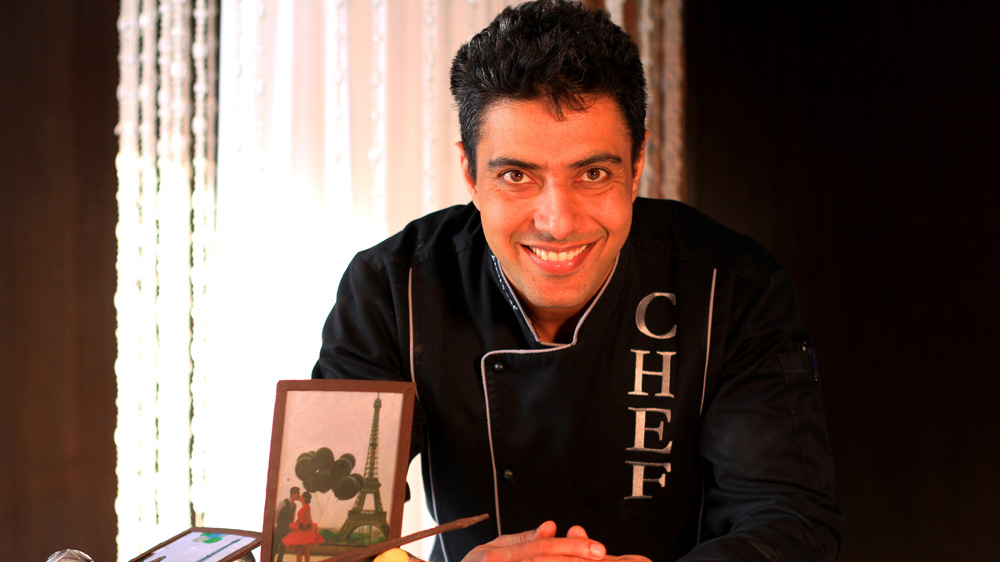 Chef Ranveer adds twitter on his platter; Launches video show #RanveerOnTheRoad