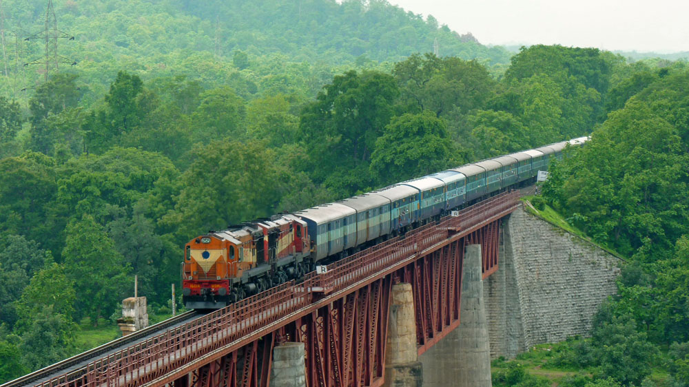 Indian Railways going back to IRCTC for catering services