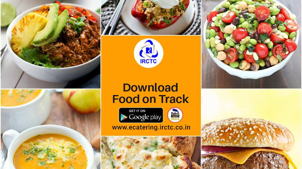 ​IRCTC decides to pass on the responsibility of food delivery on board trains to some reputed hospitality company