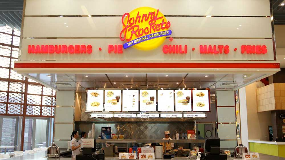 Johnny Rockets appoints Harry Yu for IT