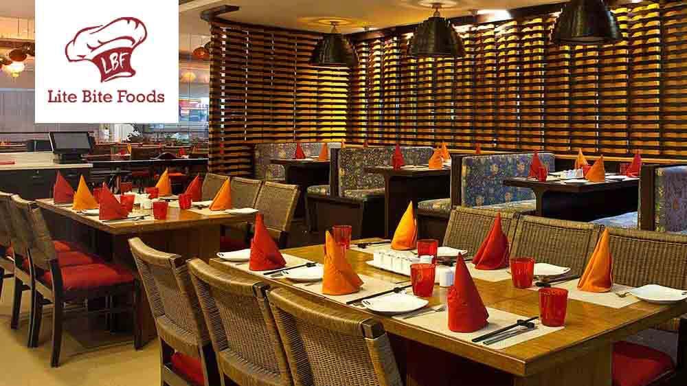Lite Bite Foods opens Belgian Fries at Terminal 1D- New Delhi