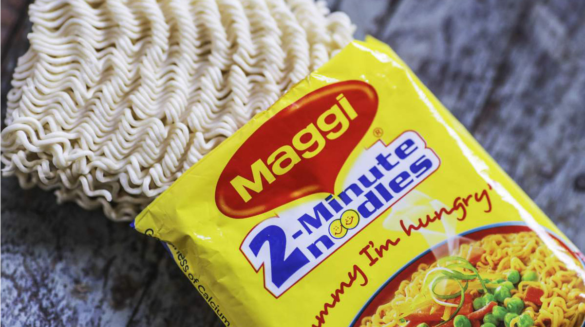 Maggi works on new products and categories for overall growth