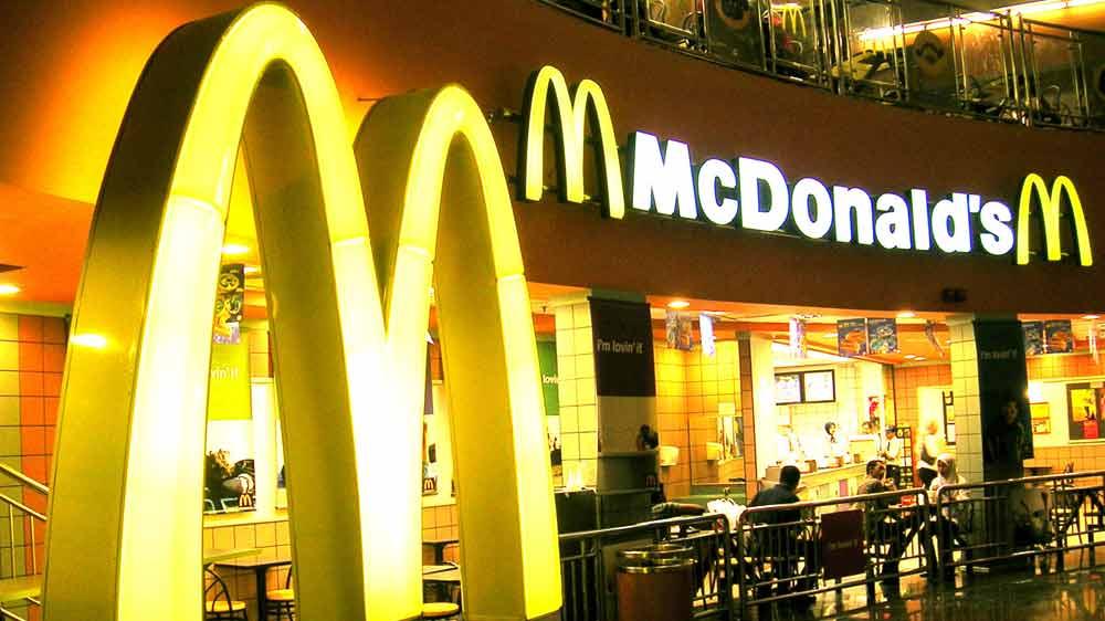 McDonald's appoints Enrique Hernandez, Jr.  as non-executive Chairman
