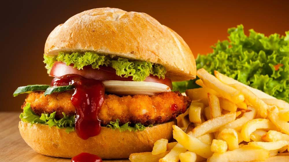 McDonald's snubs Burger King's \'Peace Day Burger\'