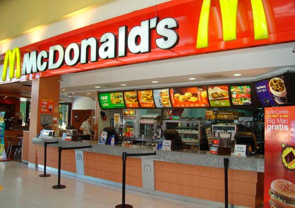 McDonald's to focus on Asia biz, to open 1500 restaurants