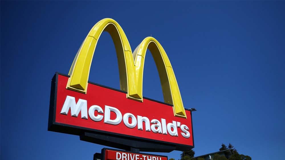 McWhopper Deal: Burger King to McDonald\'s