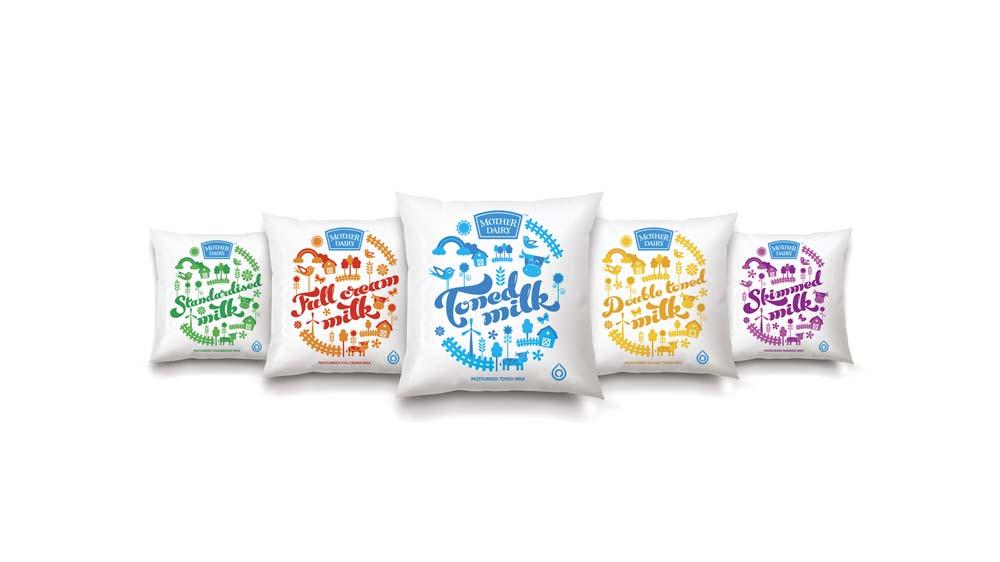Mother Dairy oppose allegation of detergent in milk, sends sample for retest