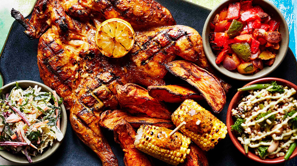 Nando's plans to sell its sauces in independent retail stores