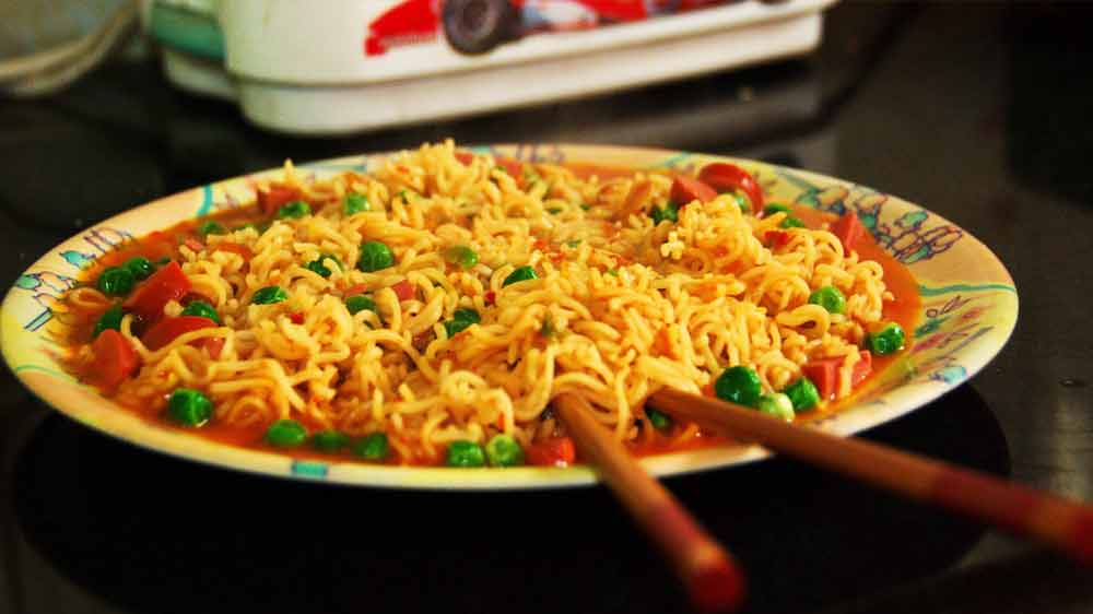 Nestle denies receiving recall order of Maggi noodles from central, state FDAs