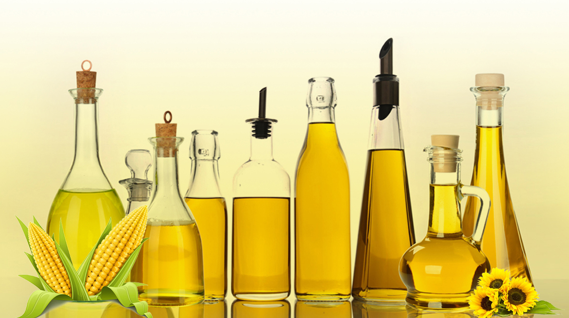 Edible oil surpass dairy as India's largest packaged food items