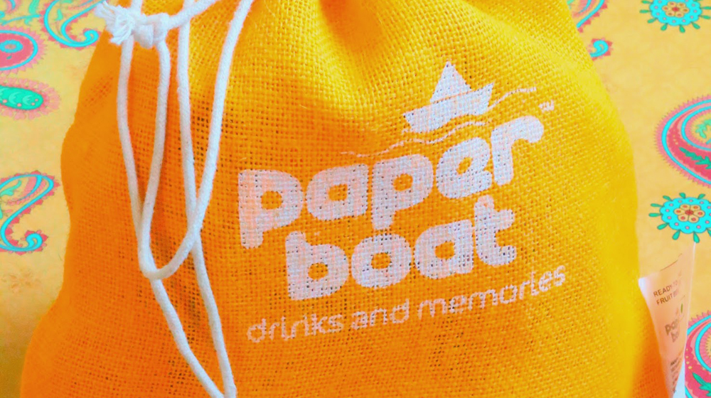 Paper Boat to venture in Indian ethnic snack category
