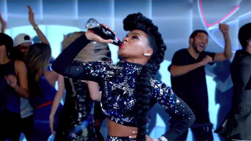 Beverages maker PepsiCo sued over Super Bowl ad