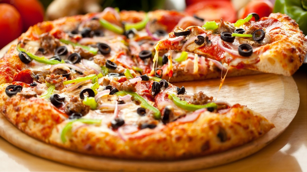 Domino's wants to make its presence feel strong in UK