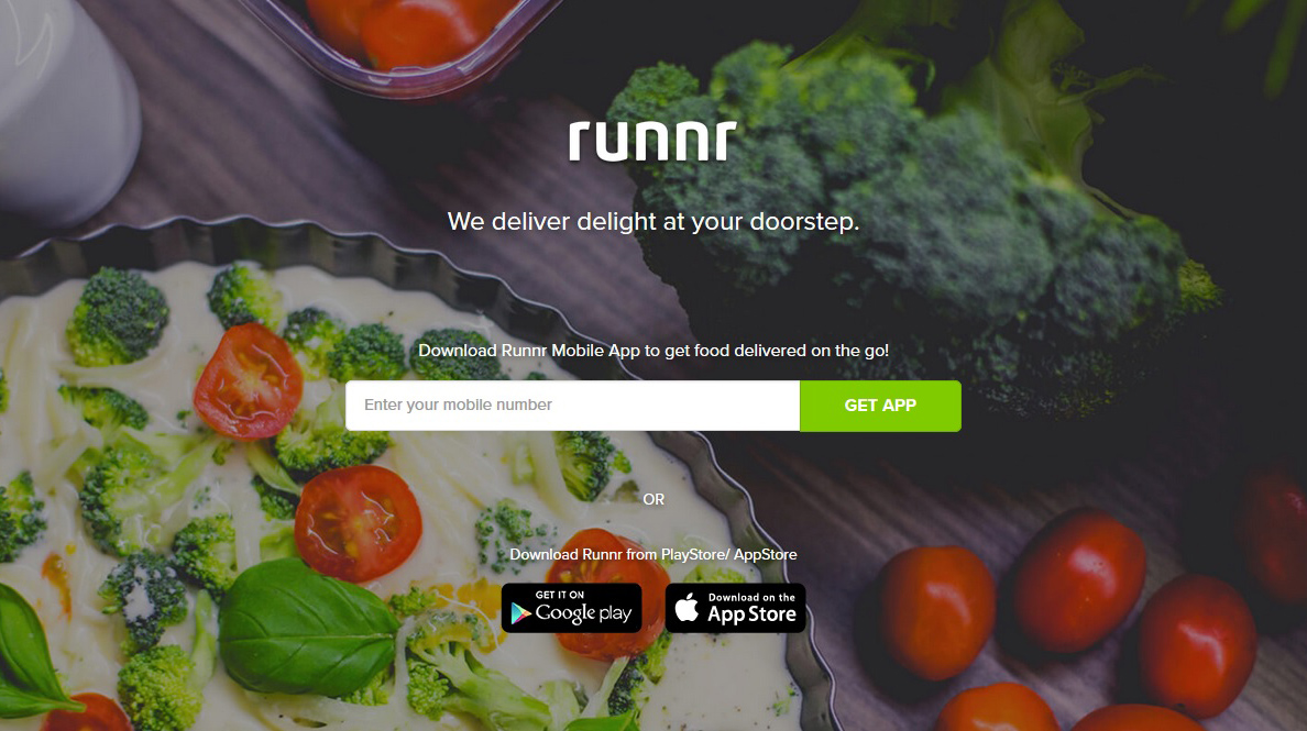 ​UberEATS and Zomato individually bids to acquire Runnr