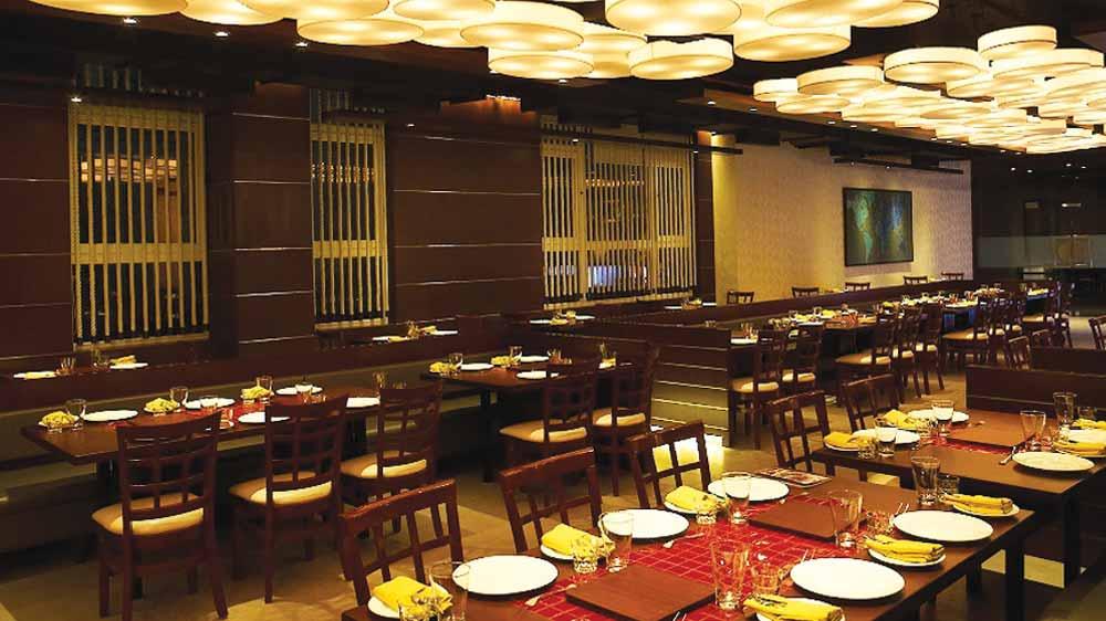 Speciality Restaurants to buy stake in SK Restaurants