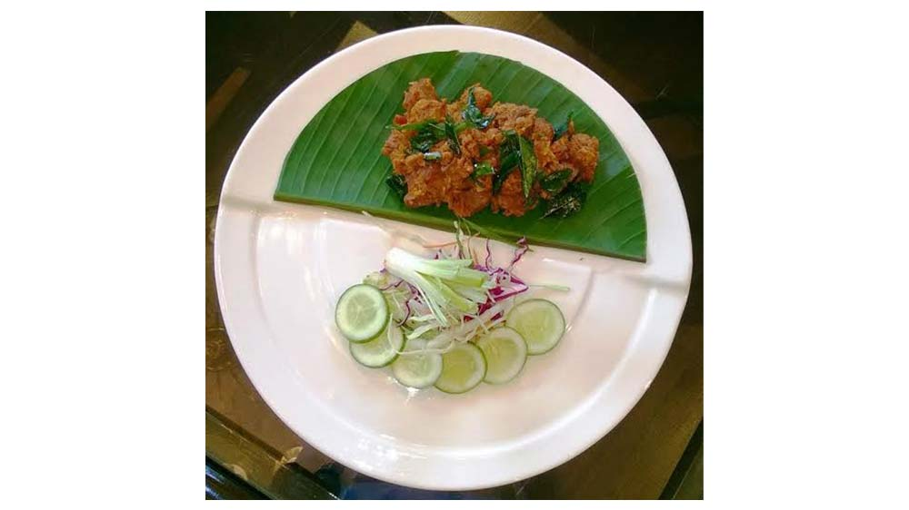 Spice Junxion hosts Mangalorean Food Fest