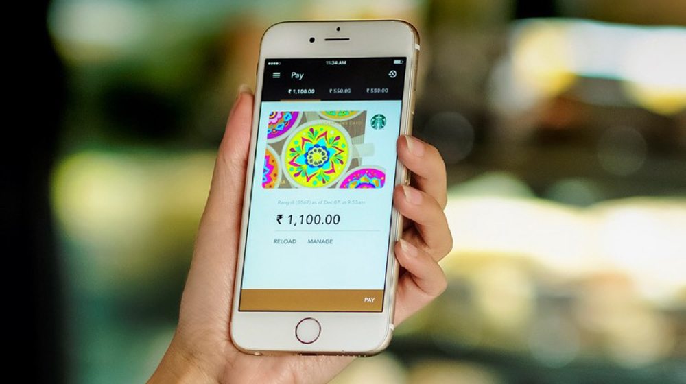 Starbucks expands Starbucks robust global digital ecosystem