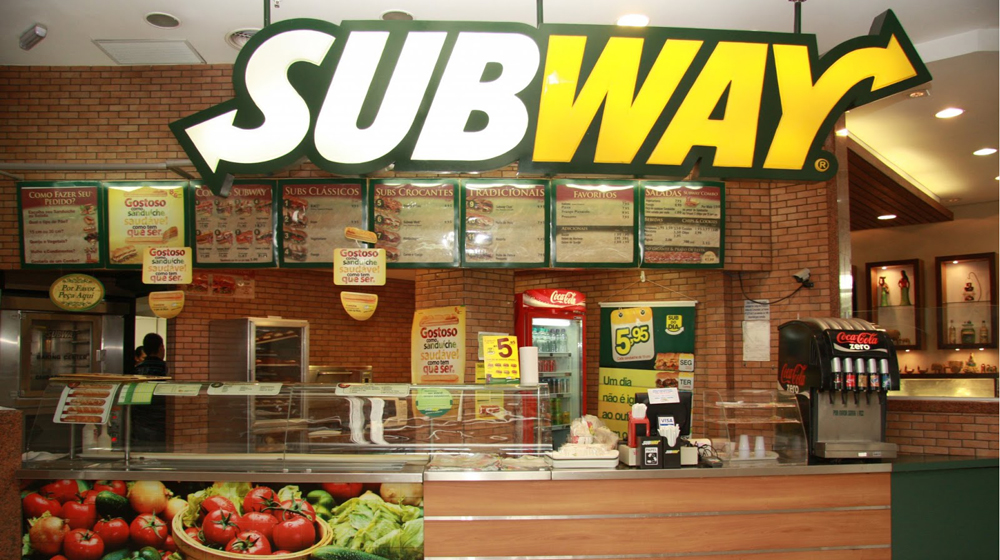 TNRAI's latest 'Food Services' reports expects Subway to contribute 2.1% to India's GDP by 2021