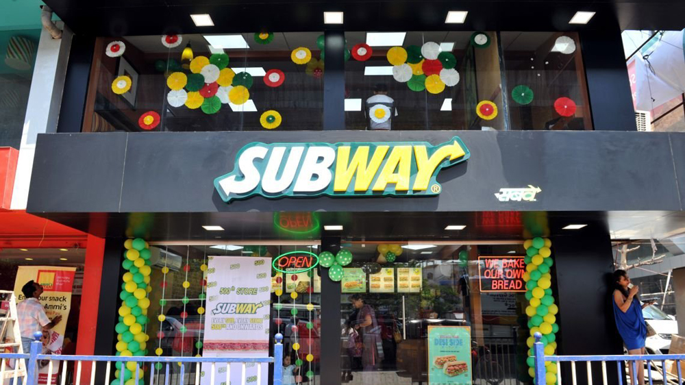 Subway adds two new 'Shaahi Subs'on its Indian platter