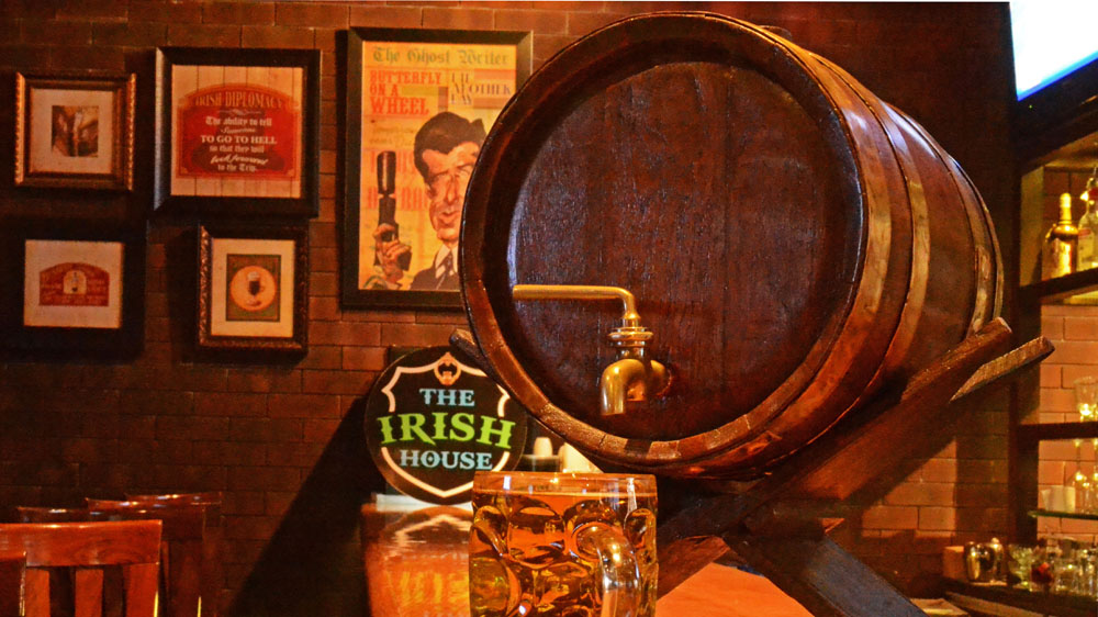 The Irish House to open its first outlet in Delhi at Epicuria, Nehru Place