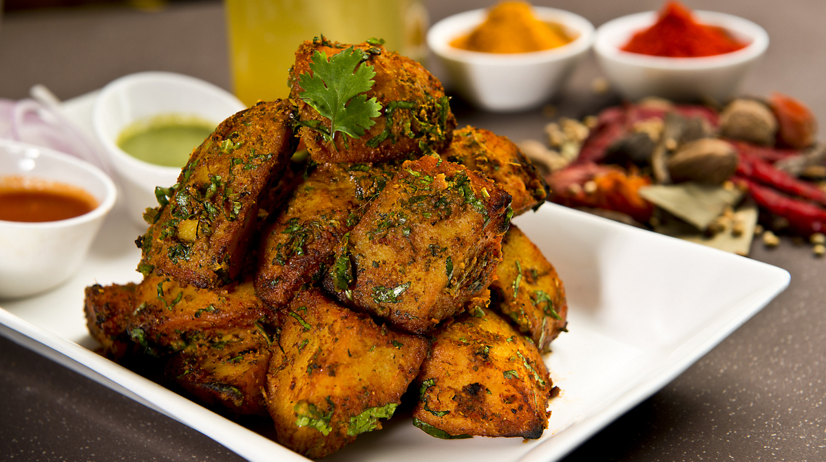 theyसी brings cross border fusion on plate