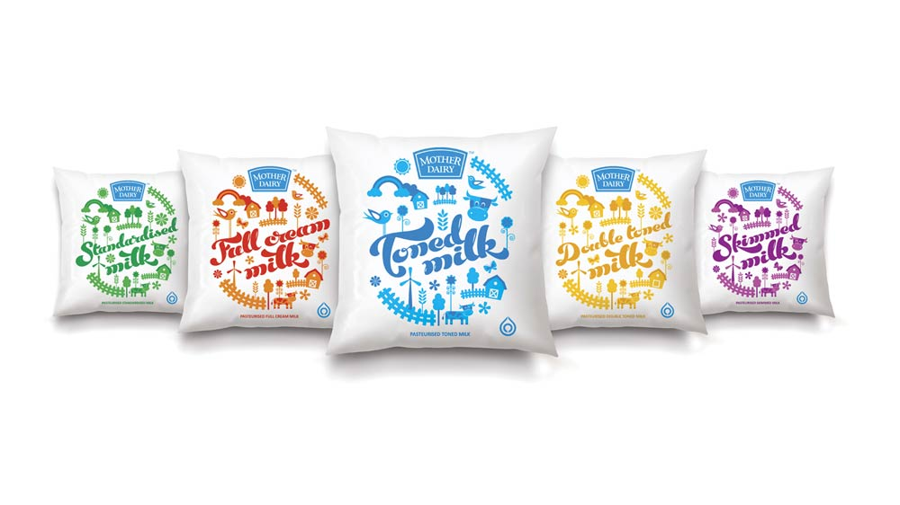 UP FDA finds detergent in Mother Dairy milk sample