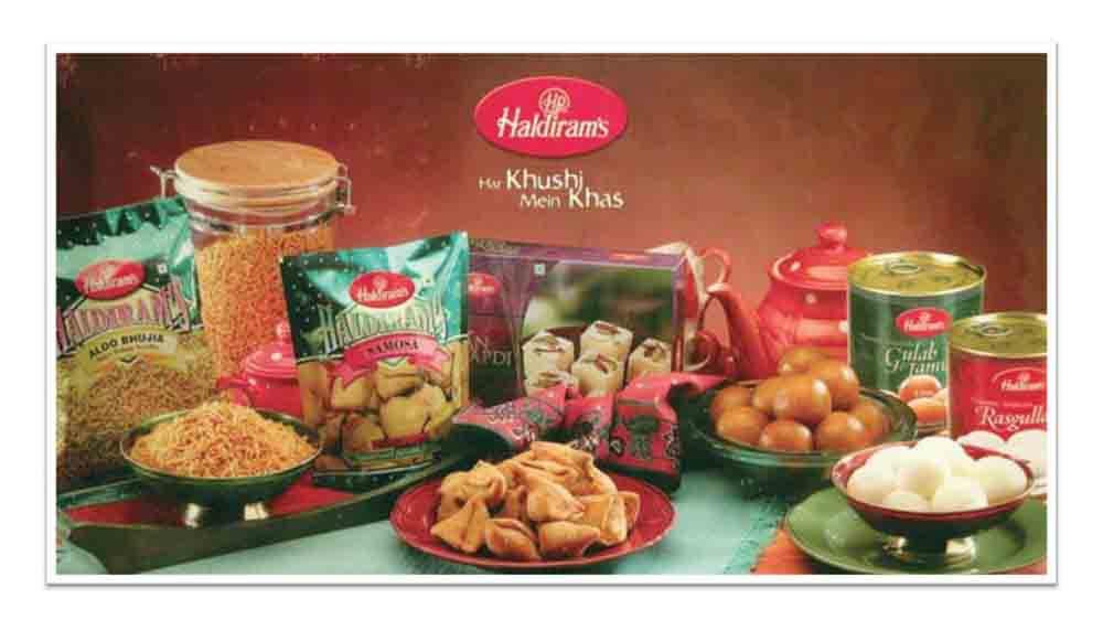 US FDA rejects Haldiram's products, says its unfit for consumption