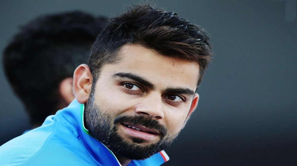 Virat Kohli to associate with another brand other than PepsiCo